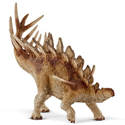 Figurine de dinosaure Kentrosaure