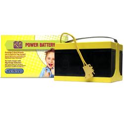Batterie Peg Perego 24 volt/12Ah