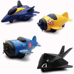 Mini avion ou hélicoptère miniature