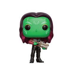 Figurine Gamora 199 Les Gardiens de la Galaxie Funko Pop