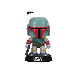 Figurine Boba Fett 08 Star Wars Funko Pop