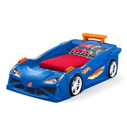 Lit voiture Hot Wheels