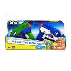 Pistolets à eau X Shot