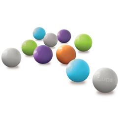 250 balles de jeu - Sport