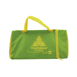 Triominos Tropical vert
