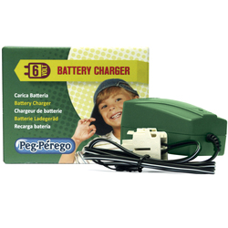 Chargeur de batterie 6V