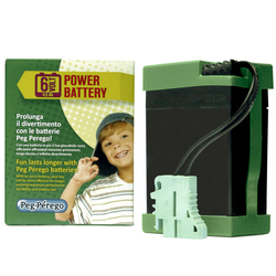Batterie Peg Perego 6V/4,5 Ah