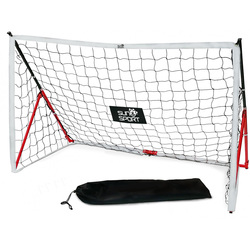 Cage de foot portable