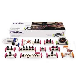 Synthétiseur - Kit de construction