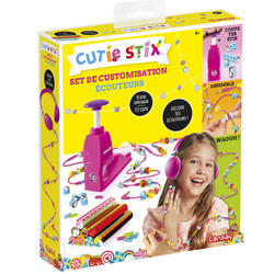 Cutue Stix-Set de customisation écouteurs