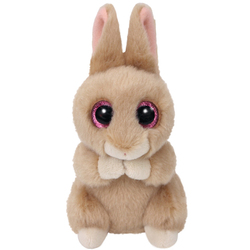 Beanie Boo's - Porte-clés Ginger le Lapin