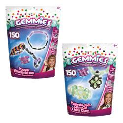 Gemmies-Set de 2 créations bijoux