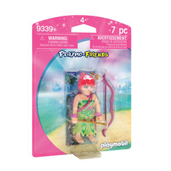 9339 - Nymphe des forêts - Playmobil Fairies