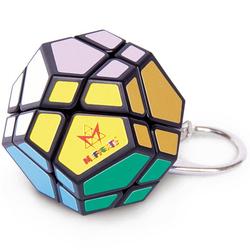 Porte-clés casse-tête Skewb