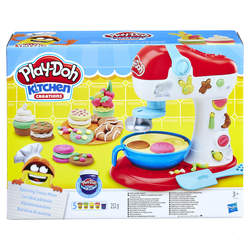 Pâte à modeler - Le robot pâtissier de Play-Doh Kitchen
