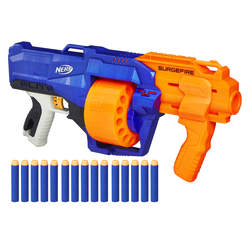 Pistolet Nerf Surgefire - Nerf Elite