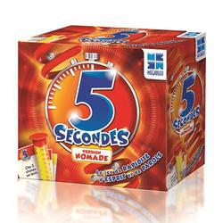 5 secondes version nomade