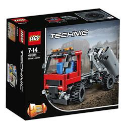42084 - LEGO® Technic Le camion à crochet