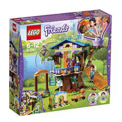 41335 - LEGO® Friends La cabane dans les arbres de Mia