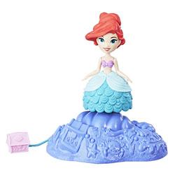 Poupée tournoyante Disney Princesses