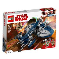 75199 -LEGO® STAR WARS - Speeder de combat Général Grievous