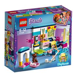 41328 - LEGO® Friends La chambre de Stéphanie