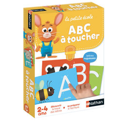 ABC à toucher