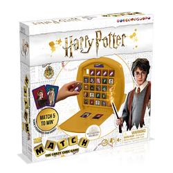 Match Harry Potter