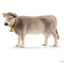 Vache Braunvieh