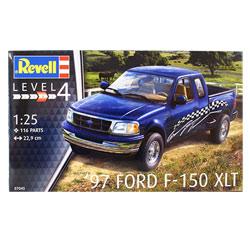 Maquette de voiture 97 Ford F-150 XLT 1/25