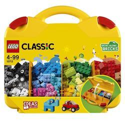 10713-LEGO®-Valisette de construction Classic