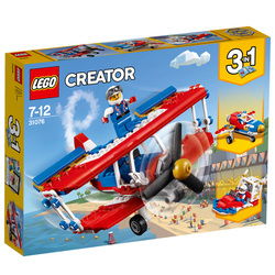 31076 - LEGO® Creator L'avion de voltige à haut risque