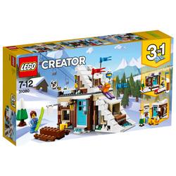 31080 - LEGO® CREATOR - Le chalet de montagne