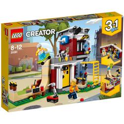 31081 - LEGO® CREATOR - Le Skate Park
