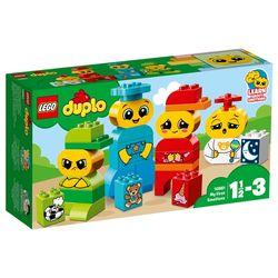 10861 - LEGO® DUPLO Mes premières émotions