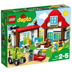 10869 - LEGO® DUPLO Les aventures de la ferme