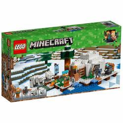 21142 - LEGO® Minecraft L'igloo