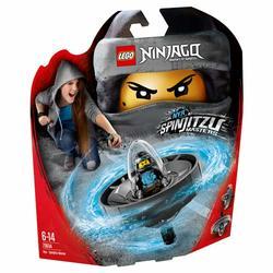 70634 - LEGO® NINJAGO Toupie Nya Maître du Spinjitzu