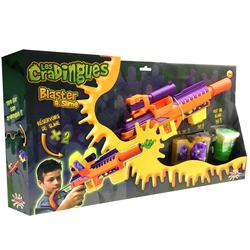 Les Cradingues-Fusil blatser X-Stream 349