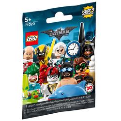 71020-LEGO® Figurine Batman le film série 2