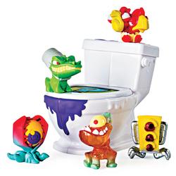 Pack de 5 Flushies