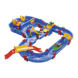 Circuit aquatique aquaplay mega bridge