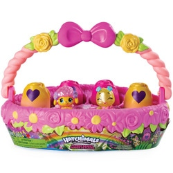 Hatchimals-Panier de 6 Hatchimals