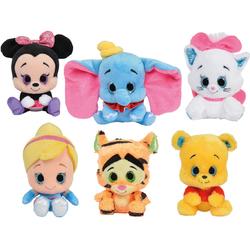 Peluche Disney Glitsies 15 cm
