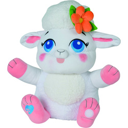 Enchantimals Peluche Mouton 35 cm - Flag