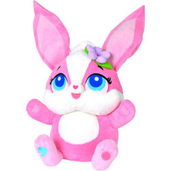 Enchantimals Peluche Lapin 50 cm - Twist