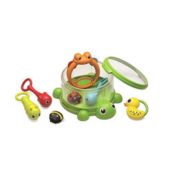 Orchestre musical tortue 8 instruments
