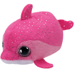 Teeny Tys - Petite Peluche Floater le Dauphin 8 cm