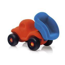 Camion benne en mousse