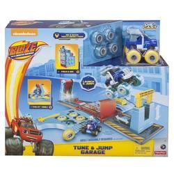 Garage moteur city Blaze